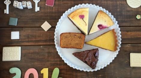 今週4/20〜のケーキ